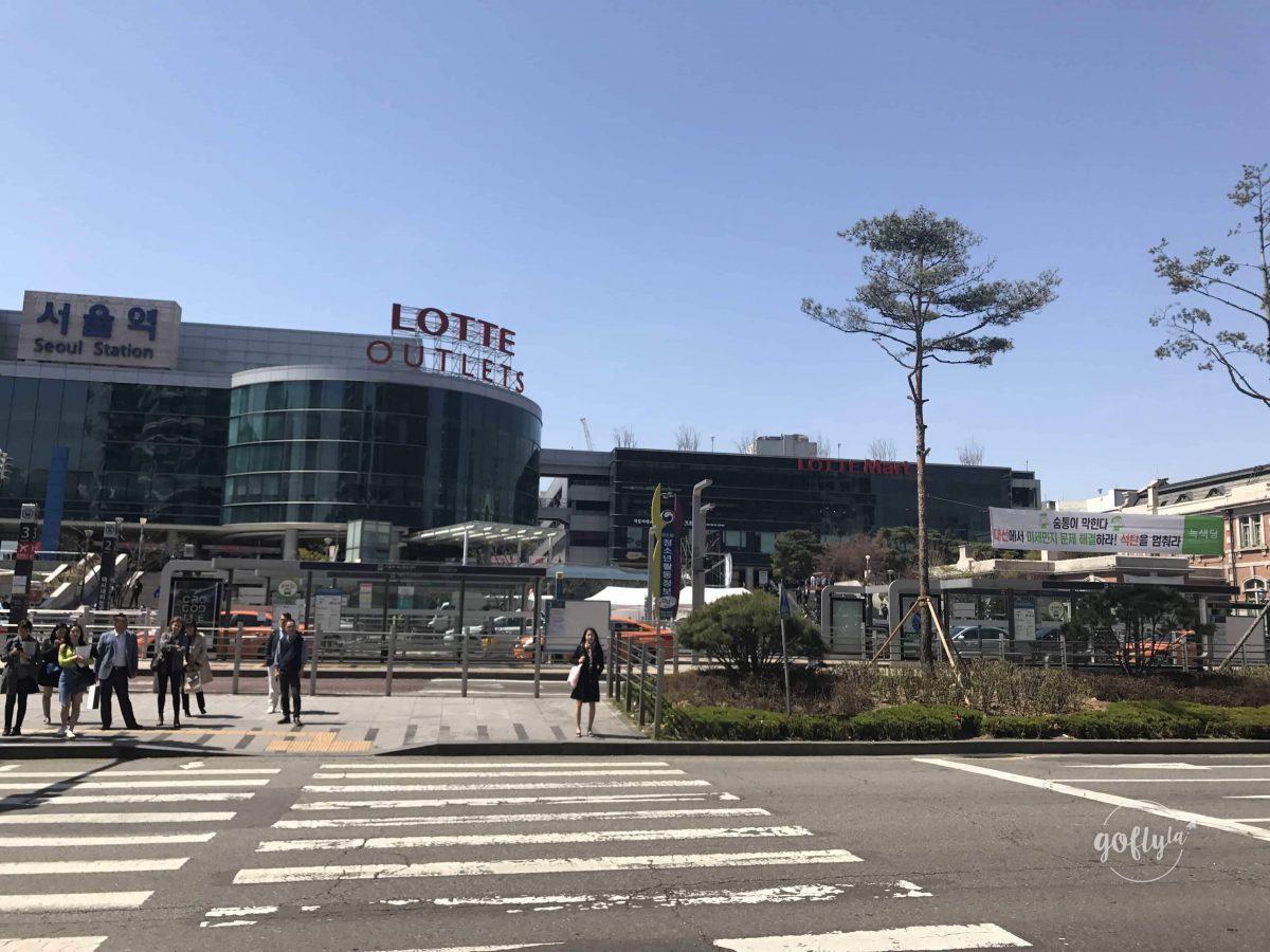 韓國人最常去的首爾市內Outlet購物點必買行程!