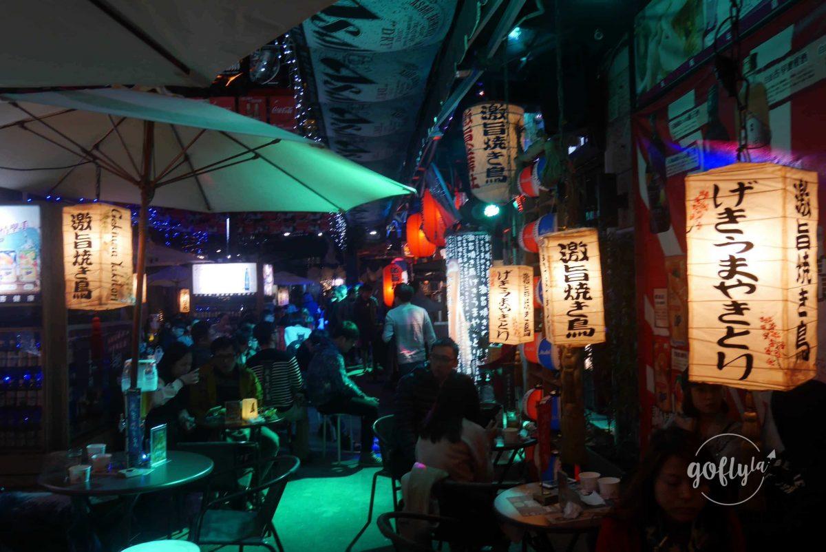 台中景點食玩買行程推薦:10家你不能錯過的台中夜市小店餐廳!