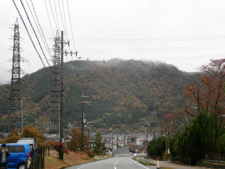 大阪自由行-日本機加酒-大阪景點-一直沿著馬路走就到竹田駅