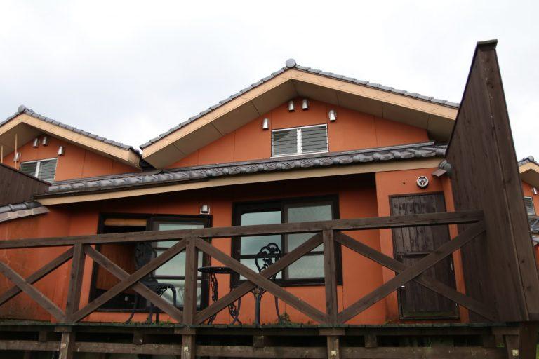 九州自由行-福岡自由行-像度假村的感覺