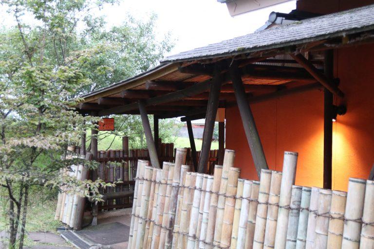 九州自由行-福岡自由行-接近大自然多一點