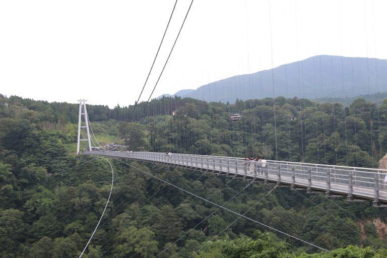 九州自由行-福岡自由行-天空之散步道