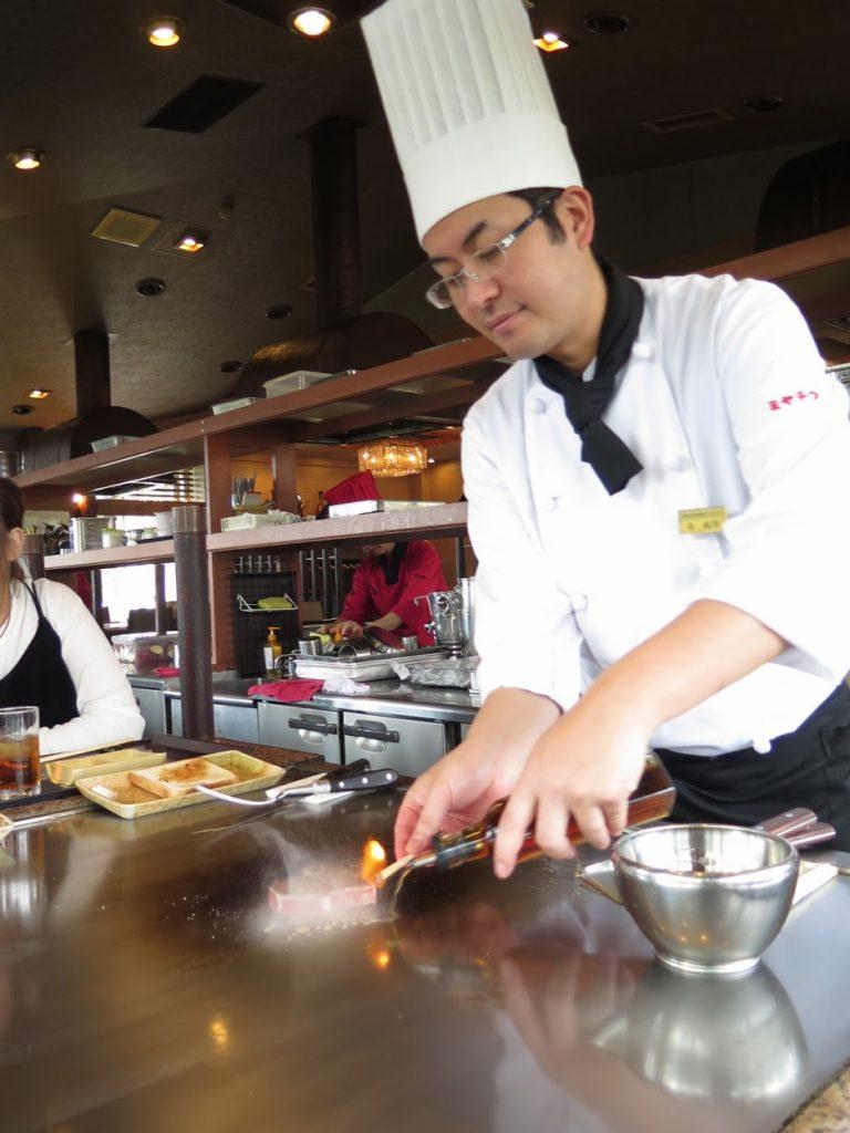 九州自由行-鹿兒島自由行-廚師已準備好Cameraplease