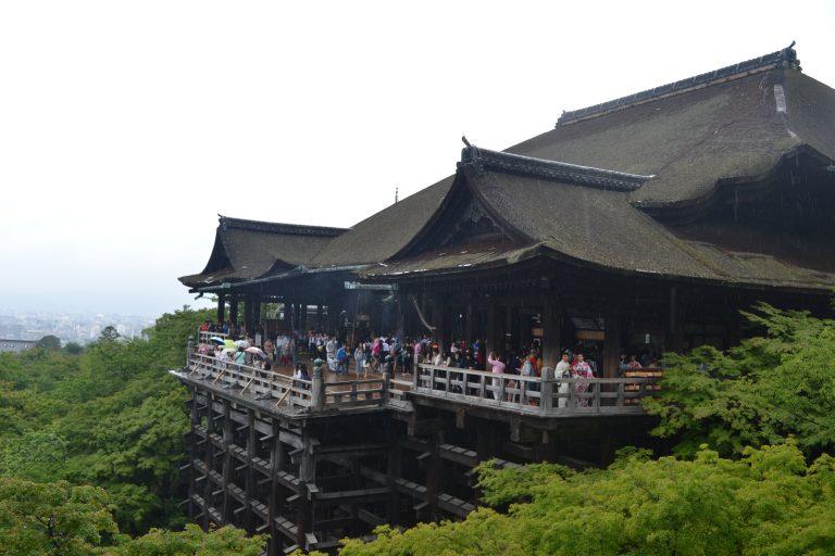 清水寺-京都自由行-京都景點-大阪自由行-大阪景點