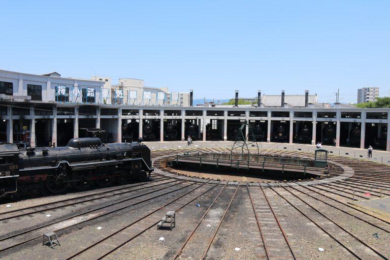 京都鐵道博物館-京都自由行-京都景點-大阪自由行-大阪景點
