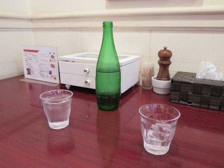 東京自由行-日本自由行-東京必食-飲住冰水等食