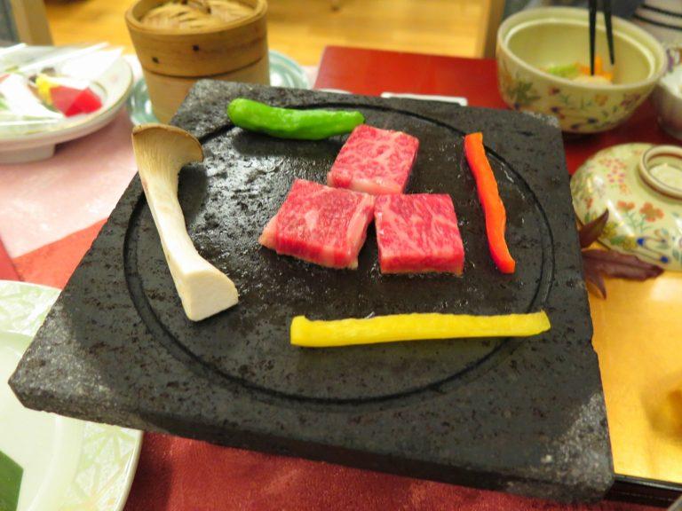 九州自由行-鹿兒島自由行-日本機加酒-另外添加的宮崎和牛當然沒有在宮崎吃的好但都不錯