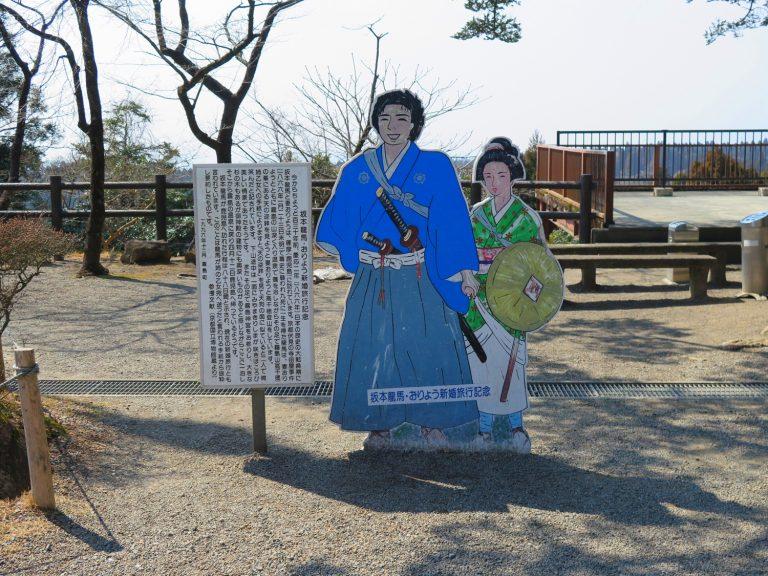 九州自由行-鹿兒島自由行-日本機加酒-當年龍馬蜜月旅行也有到訪過的霧島神宮