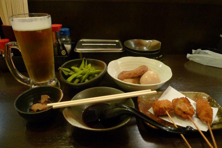 大阪自由行-大阪景點-大阪機加酒-關冬煮