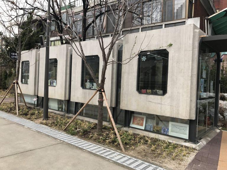 林路-首爾自由行-韓國自由行-韓國旅遊-首爾景點
