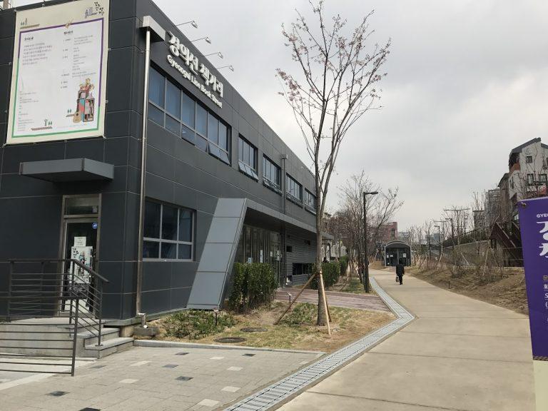 京義線-首爾自由行-韓國自由行-韓國旅遊-首爾景點