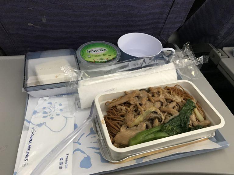 台北自由行-台北住宿-台北好去處-台灣自由行-有個炒麵食,好過冇啦