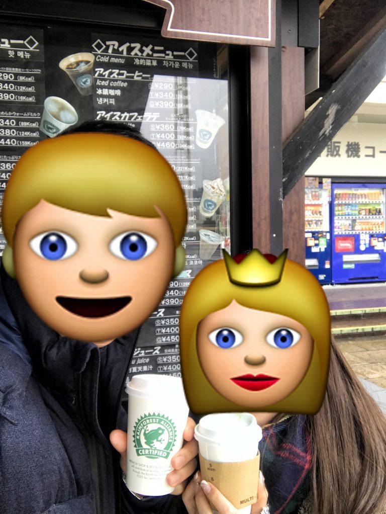 九州自由行-鹿兒島自由行-日本機加酒-福岡自由行-福岡景點-飲杯咖啡充充電,繼續上路