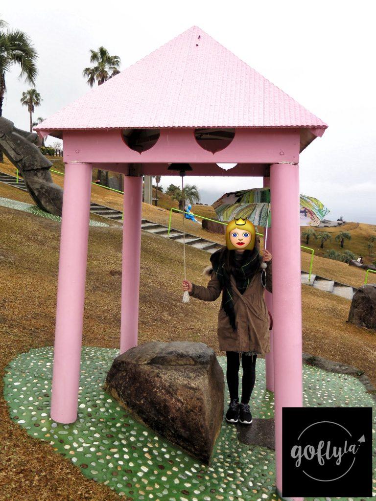 九州自由行-鹿兒島自由行-日本機加酒-福岡自由行-福岡景點-戀人之鐘