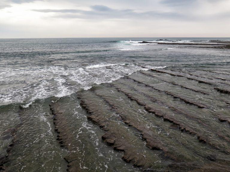 九州自由行-鹿兒島自由行-日本機加酒-遊宮崎青島的必看的「鬼之洗板」