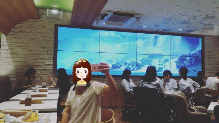 東京自由行-東京必去-東京景點-東京旅遊東京景點A Happy Pancake:大部分食客都是年輕人,尤以年輕少女為主