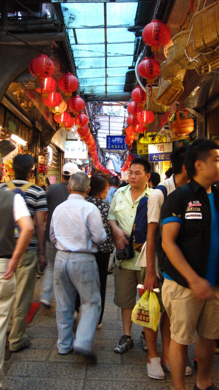 台北自由行-台北住宿-台北好去處-台灣自由行-台北機票-台北自由行50年代的情懷都在這裡