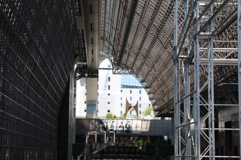京都車站-大阪自由行-大阪景點-京都自由行-京都景點