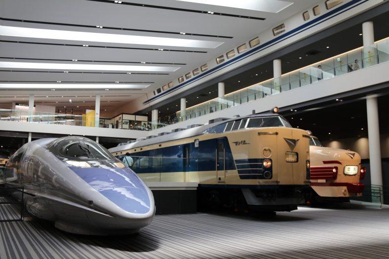新幹線-大阪自由行-大阪景點-京都自由行-京都景點
