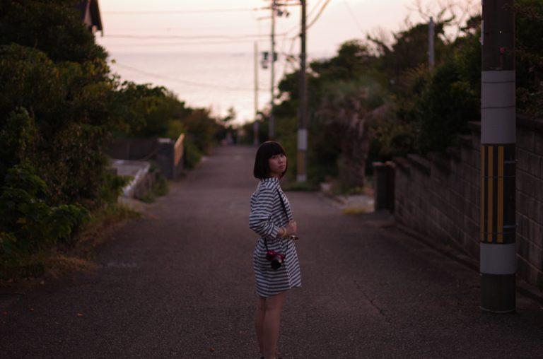 大阪自由行-大阪景點-駐足拍照