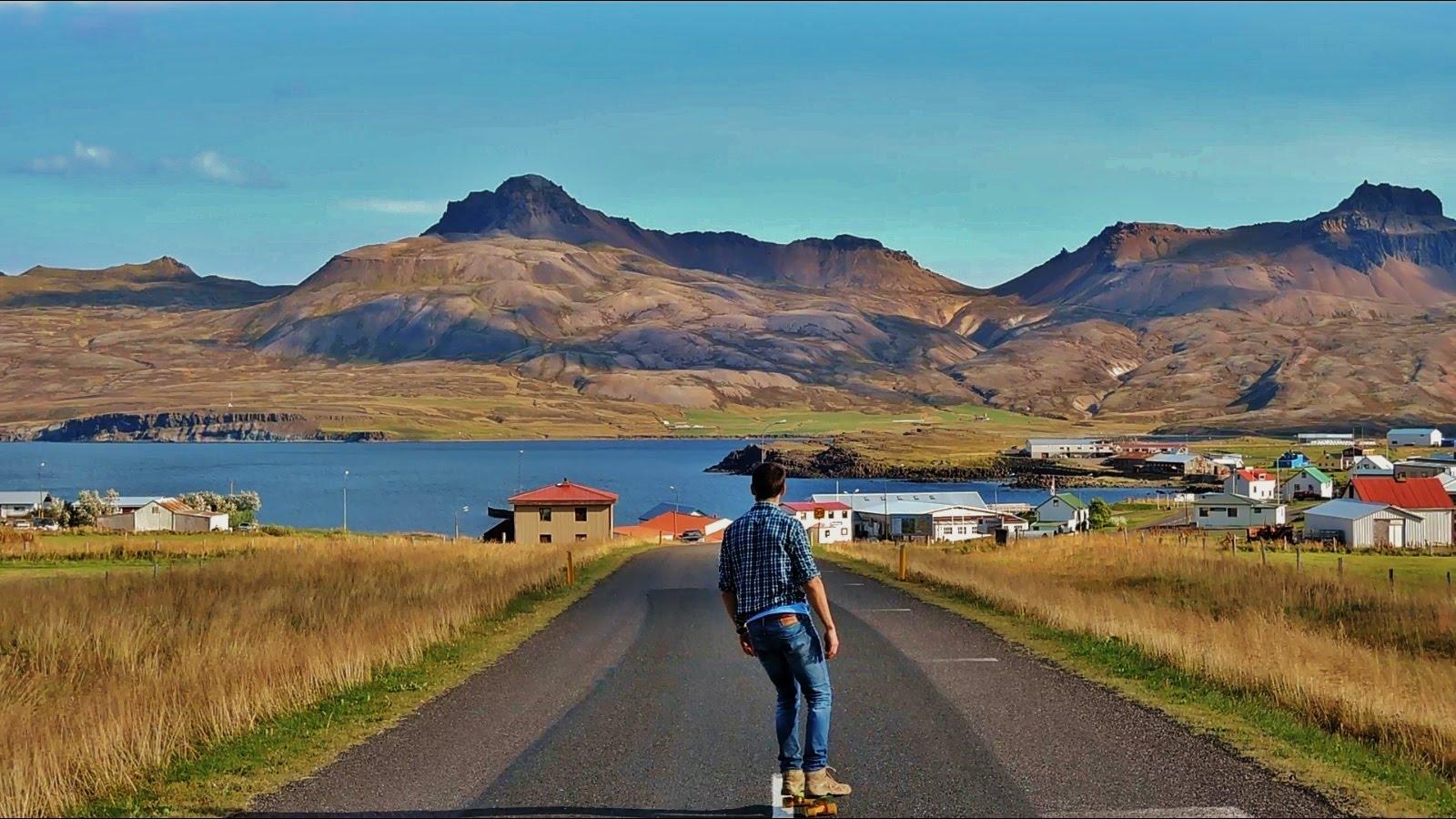 冰島自由行:冰與火之歌 – 冰島東線