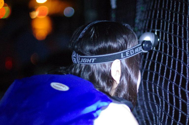 大阪自由行-大阪景點-看夜光蟲及海豚
