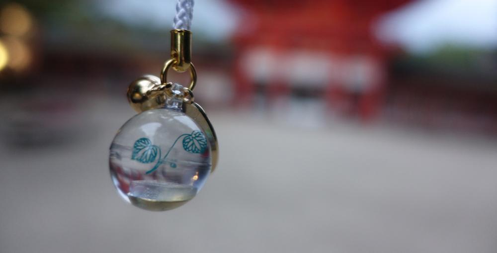 京都自由行:下鴨神社有特別的求籤方法