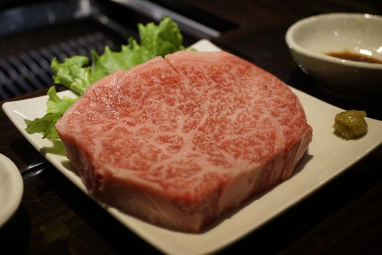 肋眼牛排套餐-沖繩自由行-沖繩旅遊-沖繩機票