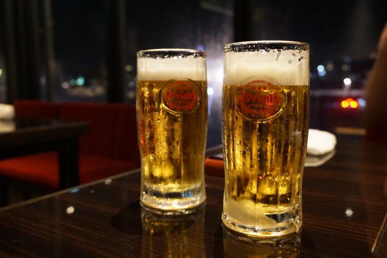 沖繩啤酒-沖繩自由行-沖繩旅遊-沖繩機票