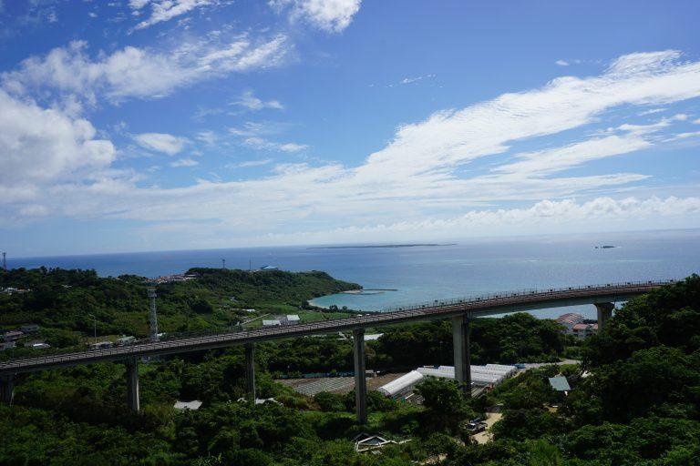 NIRAIKANAI橋-沖繩自由行-沖繩旅遊-沖繩機票