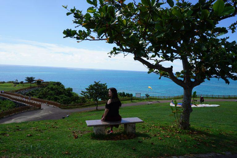 拍文青照也美美的-沖繩自由行-沖繩旅遊-沖繩機票