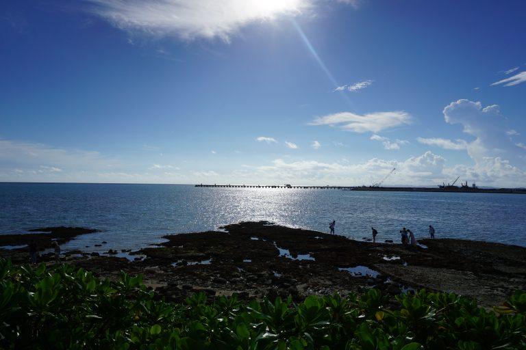 沖繩新景點瀬長島-沖繩自由行-沖繩旅遊-沖繩機票