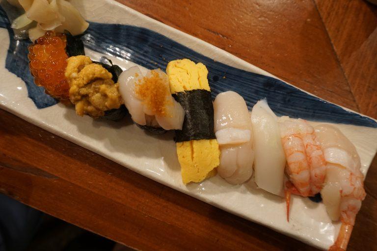 漁壽司-沖繩自由行-沖繩旅遊-沖繩機票
