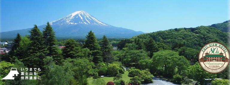 東京自由行-東京景點-東京旅遊-東京住宿-東京機票-旅館外的景色,一心想睇的富士山,最後因天色不佳,遇不到