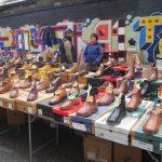 騎行倫敦(二)英國旅遊磚巷Brick Lane週末市集