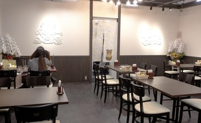 京都自由行-京都景點-內部裝潢比較簡陋