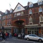 英國旅遊騎行倫敦(三)舊斯皮塔佛德市場 Old Spitalfields Market