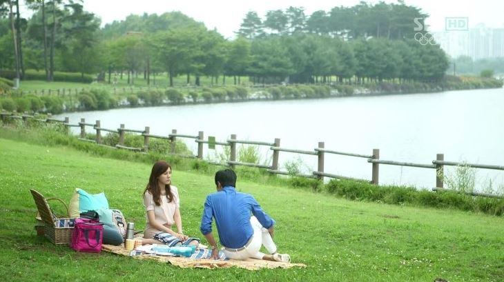 一山湖水公園-首爾近郊一山-韓國旅遊-韓國機票-首爾自由行