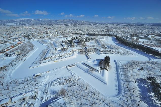 北海道自由行-北海道旅遊-北海道旅遊景點-5