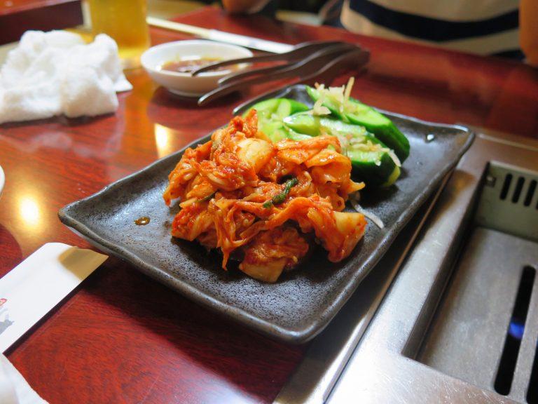 東京自由行-東京機票-東京旅遊-東京景點-東京住宿-東京必去-泡菜既新鮮,甜辣酸味平均