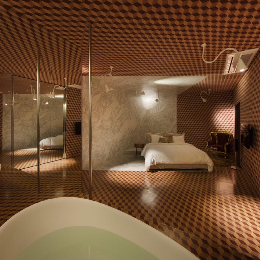 首爾精品酒店-韓國旅遊-韓國機票-首爾自由行