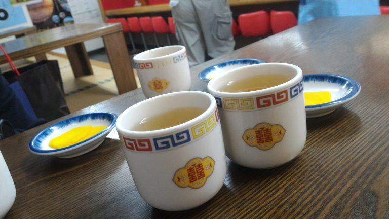 九州自由行-鹿兒島自由行-很中式的杯子