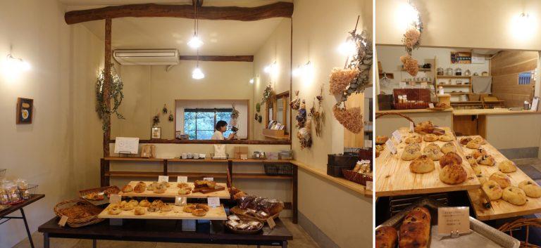 京都自由行-京都住宿-店內裝修以木為主
