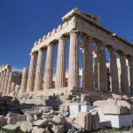 歐洲旅遊:希臘自由行 – 從雅典到聖托里尼 From Athens to Santorini
