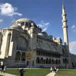 歐洲旅遊:土耳其自由行 – 伊斯坦堡吃喝玩樂懶人包 (上篇)