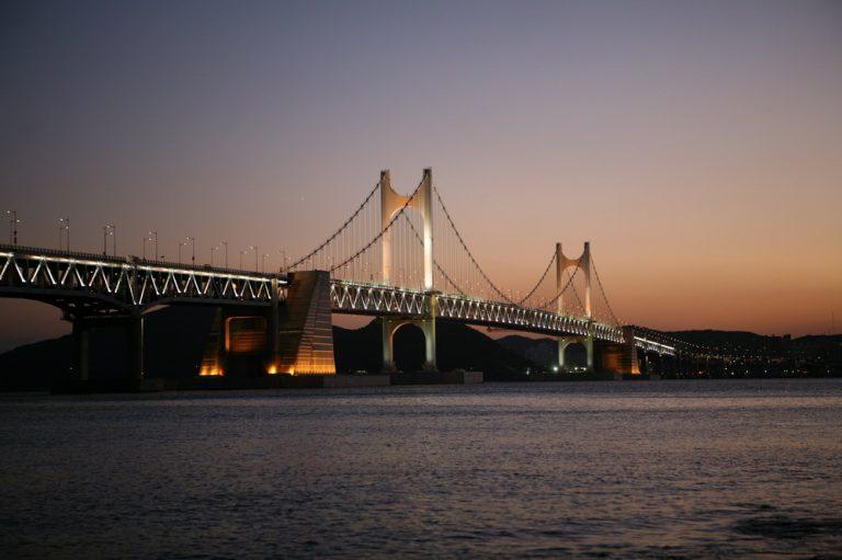 韓國-釜山旅行-釜山酒店