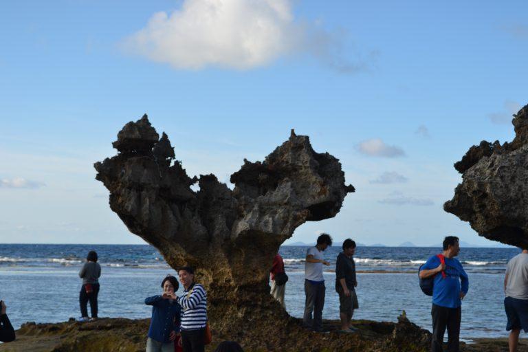 日本機票-澳洲自由行-加拿大自由行-沖繩-古宇利島