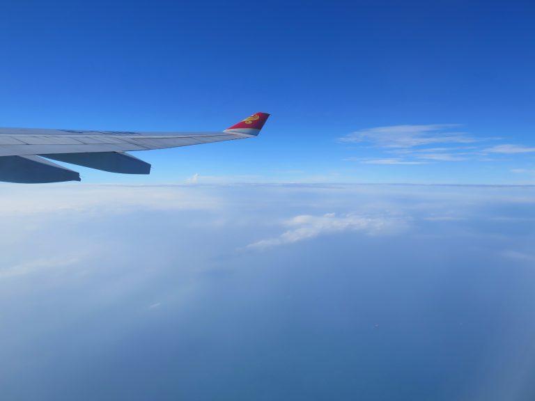 北海道自由行-北海道旅遊-北海道旅遊景點-如果見到HX飛札幌$2000幾,大家就可入購
