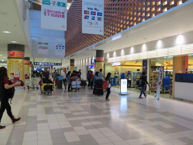 北海道自由行-北海道旅遊-北海道旅遊景點-極豐富的新千歲機場,食、玩、買都齊