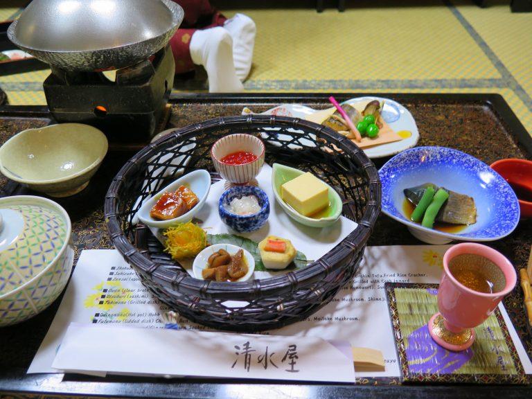 北海道自由行-北海道旅遊-北海道旅遊景點-我們點選了最基礎的夫婦膳
